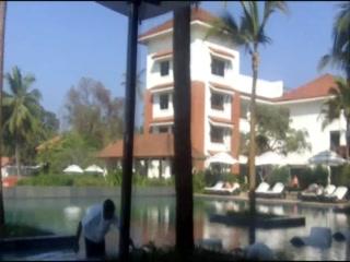 Salcette, India: alila diwa