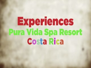 Pura Vida Retreat & Spa: PV Interview II