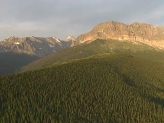 Glacier National Park: Going To The Sun, Episode 1