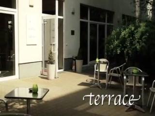 NU HOTEL BERLIN Friedrichshain Kreuzberg Hotelvideo
