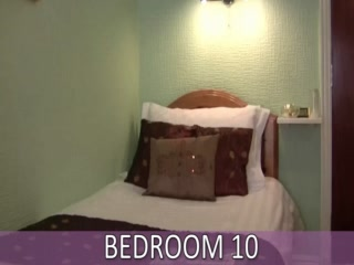 Bedroom 10 - Single Partial Ensuite