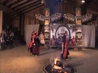 โคมอกซ์, แคนาดา: K'omoks First Nation