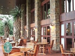 Drakensberg Sun Resort: Drakensberg Sun, Cathkin Conservancy Projects