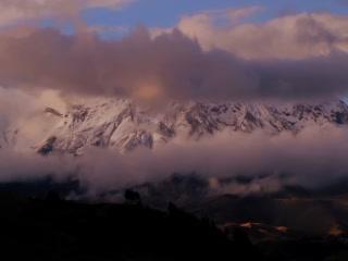 Quito, Equador: Spirit of the Andes