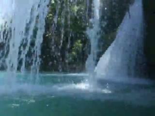 Capilay Spring Park : Siquijor