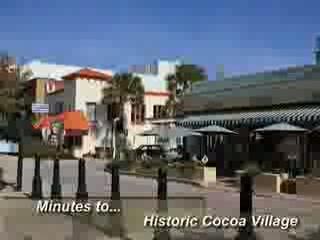 Courtyard by Marriott Cocoa Beach Video Tour