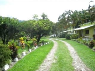 Cabanas Potosi May 2011- Valle de Anton, Panama