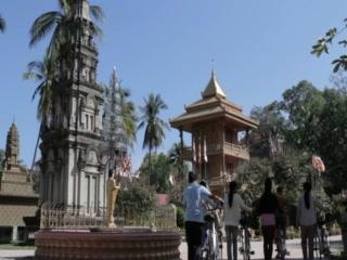 Park Hyatt Siem Reap: Comments on delaPaix's Community Support Work