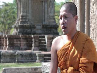 Park Hyatt Siem Reap: Ven. Hoeurn Somnleng talks about the Hotel de la Paix Sewing School