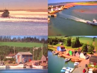Prince Edward Island, Canada: Island Cuisine