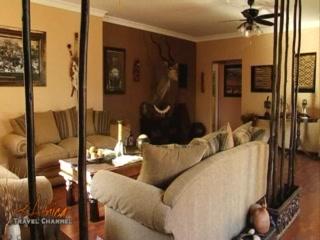 أفريكا ريجنت جست هاوس: Africa Regent Guest House