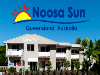 Noosa Sun Motel & Holiday Apartments: Noosa Sun Motel