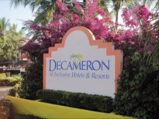 Bucerias, Μεξικό: Royal Decameron Puerto Vallarta