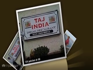 Taj India Indian Restaurant: tTAJ INDIA