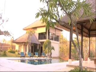 Padang Padang Surf Camp Bali