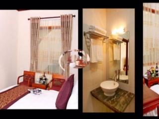ฮานอย เทรียมพาล โฮเต็ล: Hanoi Triumphal Hotel