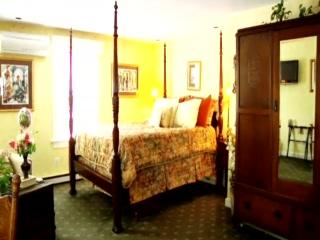 A Butler's Manor: Villefranche