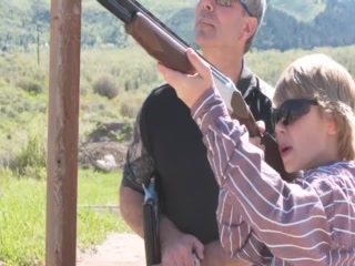 Things to do in Jackson Hole - Shotgun Shooting