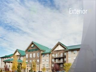 Sandman Hotel & Suites Calgary West, Alberta