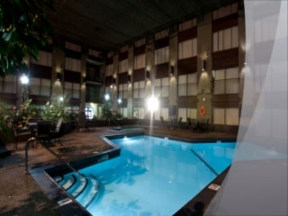 Sandman Hotel Edmonton West: Sandman Hotel Edmonton, Alberta