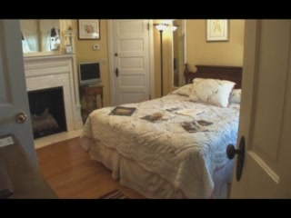 Stonewall Jackson Inn: A Guided Room Tour