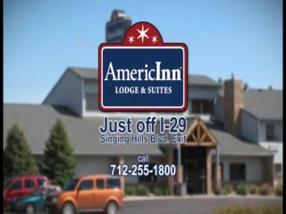 AmericInn Lodge & Suites Sioux City - Airport: Sioux City's Finest