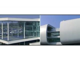 Sheraton Milan Malpensa Airport Hotel & Conference Centre: Sheraton Milan Malpensa Airport Hotel & Conference Centere