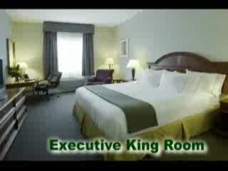 Holiday Inn Express & Suites 1000 Islands - Gananoque: Holiday Inn Express & Suites Gananoque/1000 Islands