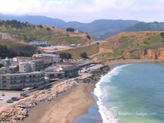 Pacifica Ca Best Western Plus Lighthouse Hotel
