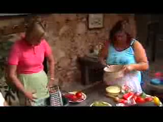 Visit the Local Producers : Cooking Lessons