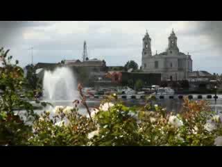 ذا باستيون: The Bastion B&B Athlone Ireland