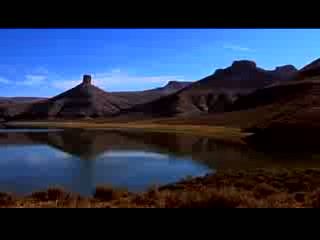 Green River, WY: Flaming Gorge