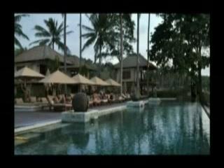 Qunci Villas Hotel: Qunci Villas, Mangsit, Lombok