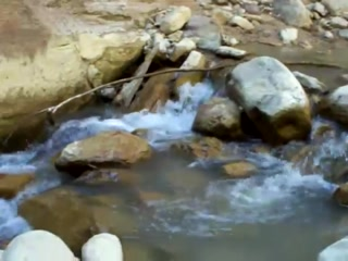Springdale, UT: Orderville Canyon Video