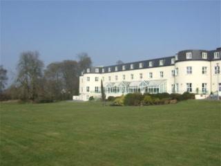 Bloomfield House Hotel, Leisure Club & Spa: Bloomfield House Hotel, Leisure Club and Spa Mullingar