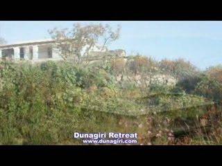 Dunagiri Retreat - Top of the World