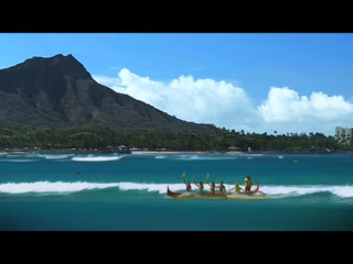 Hawaii: Outrigger