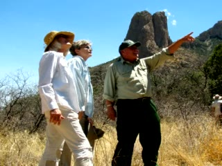 Cave Creek Canyon: A drive up Cave Creek and South Fork Canyons