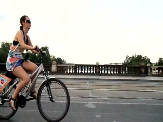 Praha Bike -  Bicycle Tours & Rentals : Bike tours and bicycle rent in Czech Republic