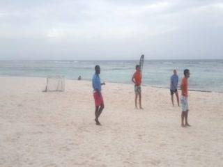 Souvenirs de Punta Cana Club Med juin 2011