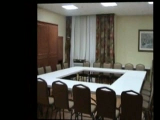Hotel Quality Suites Drummondville - Meeting rooms