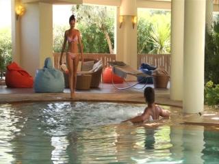 Feel the magic atmosphere of the Color Hotel Bardolino lake Garda