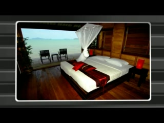 Mango Guesthouse + Villas: Mango House Over-the-Sea Villas + Suites