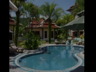 The Pe La Resort : Another Day in Paradise Royal Embassy Resort Kamala Phuket Thailan