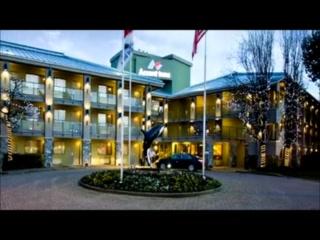 Accent Inn Victoria hotel