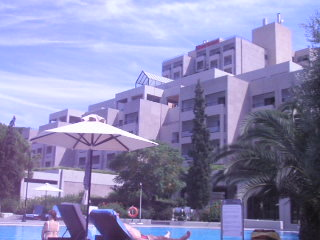 Sheraton Rhodes Resort: sheraton rhodes