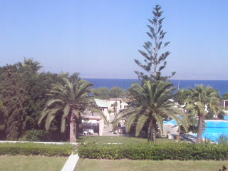 Sheraton Rhodes Resort : sheraton rhodes