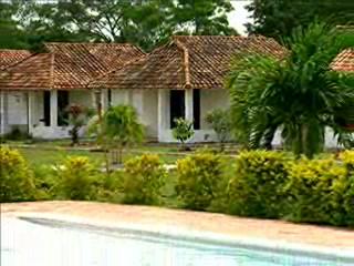 Hotel Arboretto : Hotel campestre Arboretto in Villavicencio
