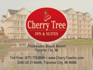 Cherry Tree Inn & Suites Traverse City