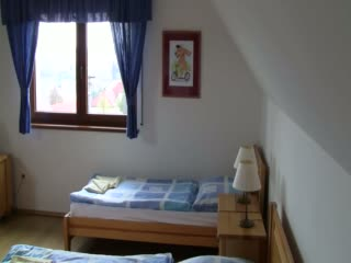Bella Cottage - Chalupa Bella: Bella Cottage Zamberk, room No.4